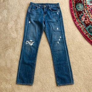 J. Crew Vintage Slim Jean